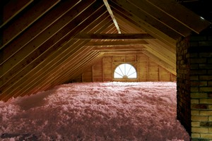 Save money with a westchester attic radiant barrier