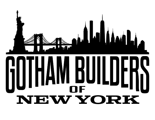 Gotham Builders of New York Logo